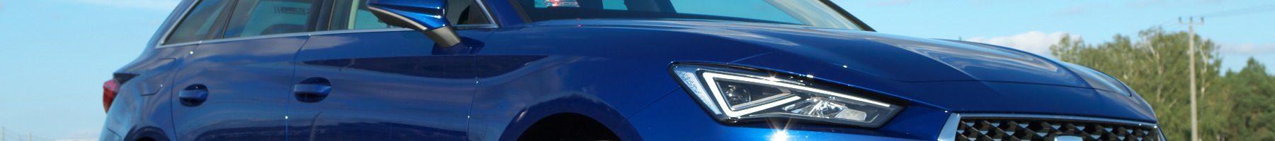 SEAT LEON SPORTSTOURER 2.0 TDI CR START & STOP 150 KM DSG XCELLENCE